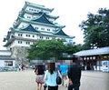 ノッツェパーティー「名古屋城お見合い」
