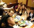 ノッツェパーティー「居酒屋合コン!」
