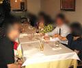 【広島】フレンチディナーとワインパーティー
