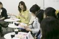 女子会セミナー「恋するチカラを取り戻そう」〜NOZZE×シティリビング コラボセミナー〜