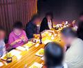 【鹿児島】居酒屋de合コン 〜オトナ編〜