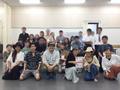 チャリティーゴスペルイベント【第4回うた婚】2016年秋〜A面〜
