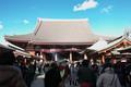 ラブ開運◆下町さんぽ〜浅草・スカイツリー〜