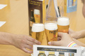 大人の社会科見学!サントリー<天然水のビール工場>東京・武蔵野ブルワリー